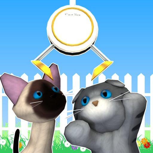 Claw Crane Cats 2.04.311 Apk Pro Mod latest