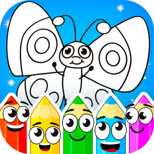Coloring games : coloring book 1.3.9 Apk Pro Mod latest