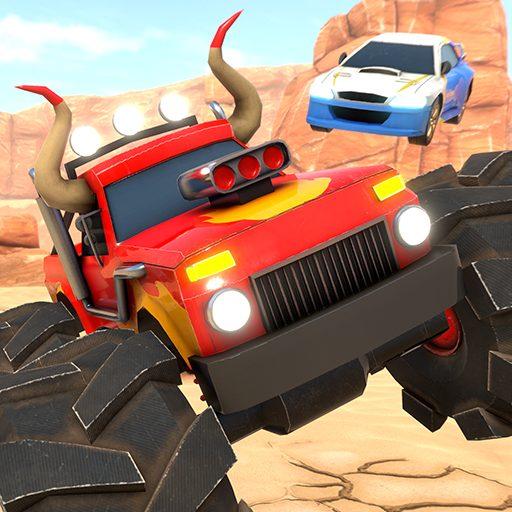 Crash Drive 3  38 Apk Mod (unlimited money) Download latest