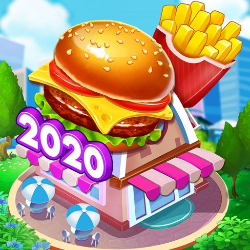 Crazy Kitchen Cooking Game 3.2 Apk Mod (unlimited money) Download latest