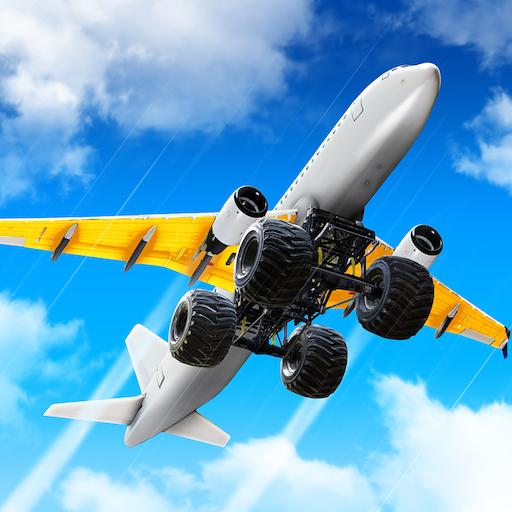Crazy Plane Landing  0.0.4 Apk Mod (unlimited money) Download latest