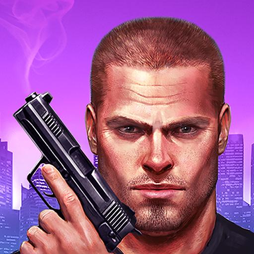 Crime City (Action RPG)  9.5.1 Apk Mod (unlimited money) Download latest