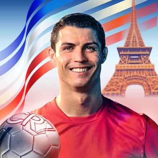 Cristiano Ronaldo: Kick'n'Run – Football Runner 1.0.60 Apk Pro Mod latest