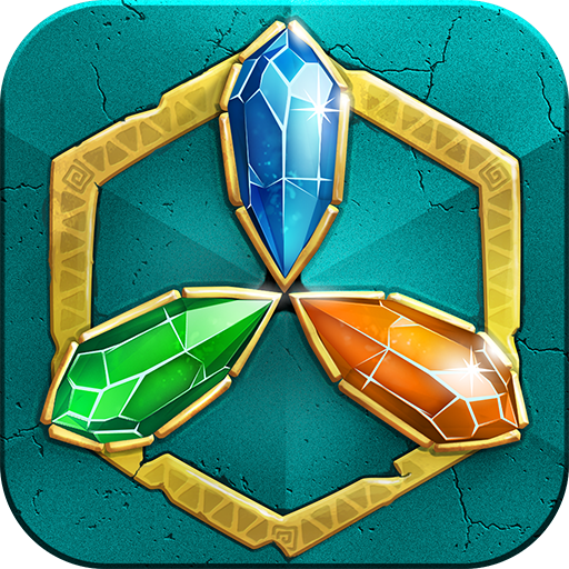 Crystalux. New Discovery – logic puzzle game 1.6.3 Apk Mod (unlimited money) Download latest