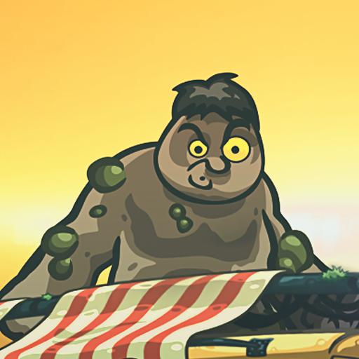 Dead World Heroes: Lite 0.0.96928_build10 Apk Pro Mod latest