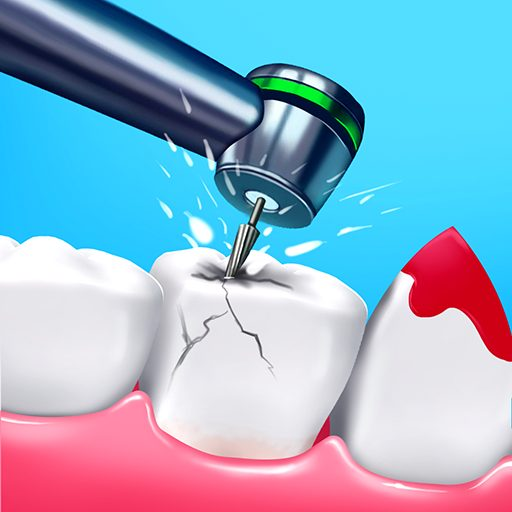 Dentist Inc : Dental Care Doctor Games 1.2.2 Apk Mod (unlimited money) Download latest