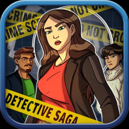 Detective Game:Solve it 1 Apk Pro Mod latest