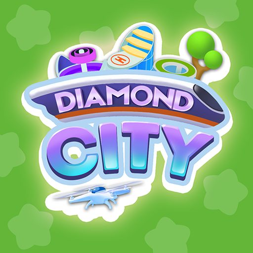 Diamond City Idle Tycoon 0.0.8 Apk Mod (unlimited money) Download latest
