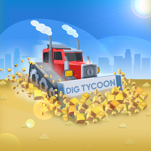 Dig Tycoon – Idle Game 1.5 Apk Pro Mod latest