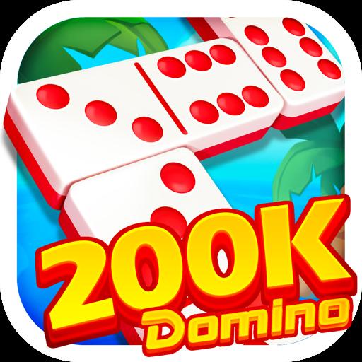 Domino 200K 2.0 Apk Pro Mod latest