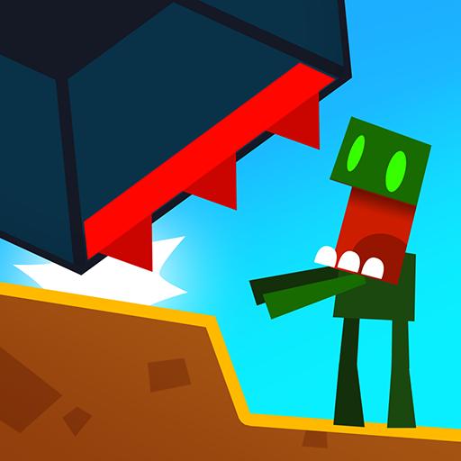Downhill Smash  2445 Apk Mod (unlimited money) Download latest