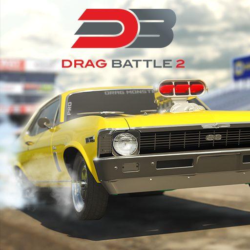 Drag Battle 2 Race Wars  0.97.47 Apk Mod (unlimited money) Download latest
