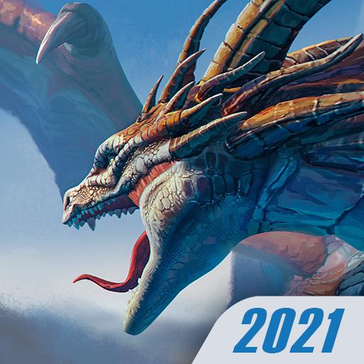 Dragon Masters: War of Legends 1.2 Apk Mod (unlimited money) Download latest
