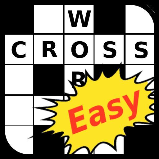 Easy Crossword: Crosswords for Beginner 1.0.8 Apk Pro Mod latest