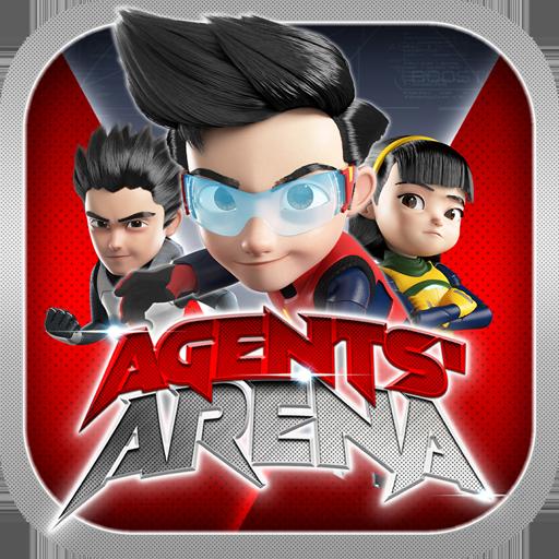 Ejen Ali: Agents' Arena 0.9.9 Apk Mod (unlimited money) Download latest