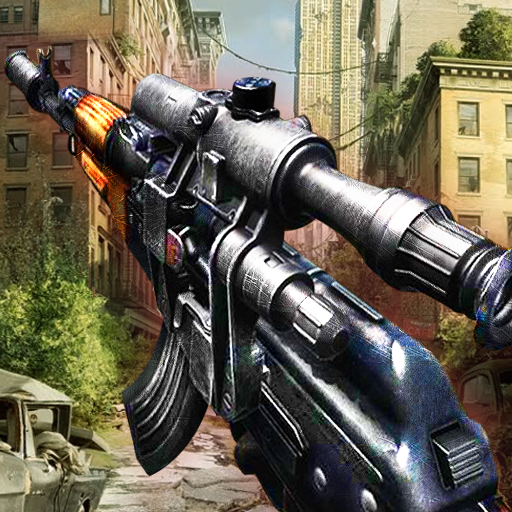 Elite Killer 3D: Zombie Offline Shooting Games-FPS 1.2.9 Apk Mod (unlimited money) Download latest