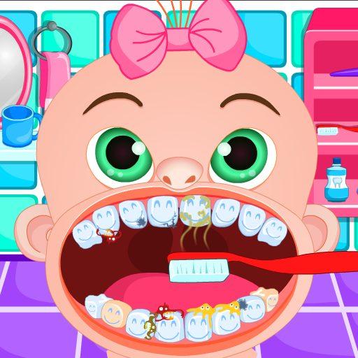 Emily Brushing Tooth 1.0.649 Apk Pro Mod latest