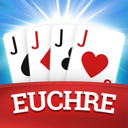 Euchre Free: Classic Card Games For Addict Players 3.7.8 Apk Mod (unlimited money) Download latest