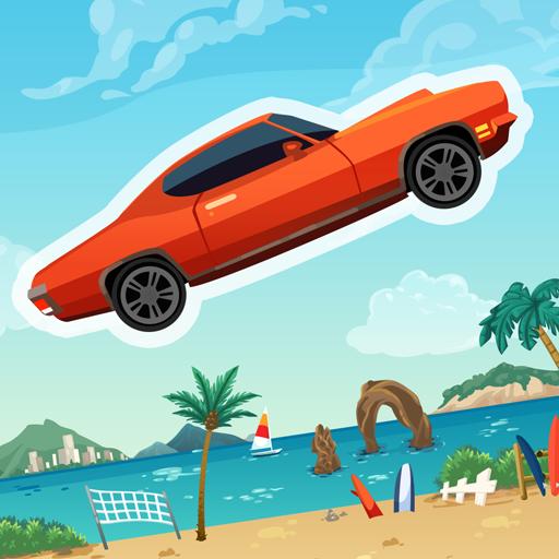 Extreme Road Trip 2 4.4.0 Apk Mod (unlimited money) Download latest