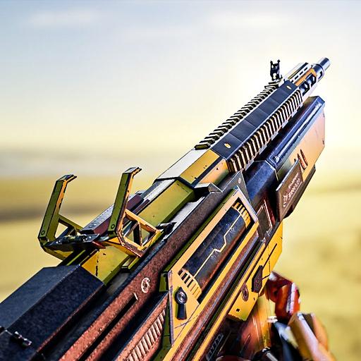 FPS Shooting Games: Army Commander Secret Missions 0.0.28 Apk Pro Mod latest