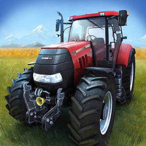 Farming Simulator 14 1.4.4 Apk Pro Mod latest