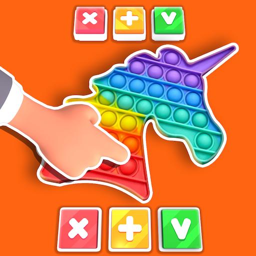 Fidget Master 3D – Collect & Trade Toys 1.0.1 Apk Pro Mod latest
