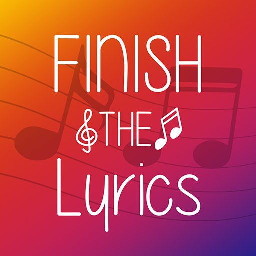 Finish The Lyrics – Free Music Quiz App 4.1.0 Apk Pro Mod latest