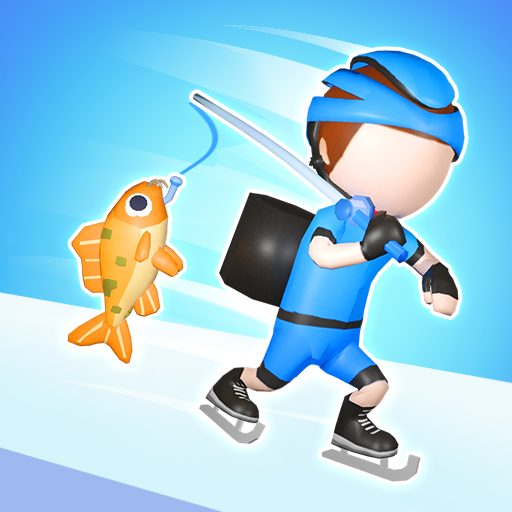 Fishing Race 0.4 Apk Mod (unlimited money) Download latest