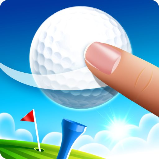 Flick Golf World Tour 2.5.1_9 Apk Mod (unlimited money) Download latest