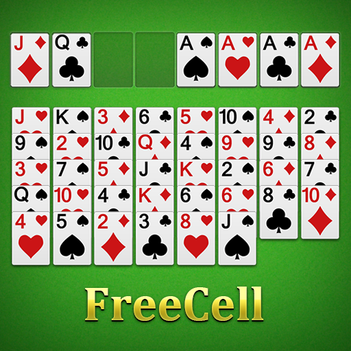 FreeCell Solitaire  3.9.0.20210430 Apk Mod (unlimited money) Download latest
