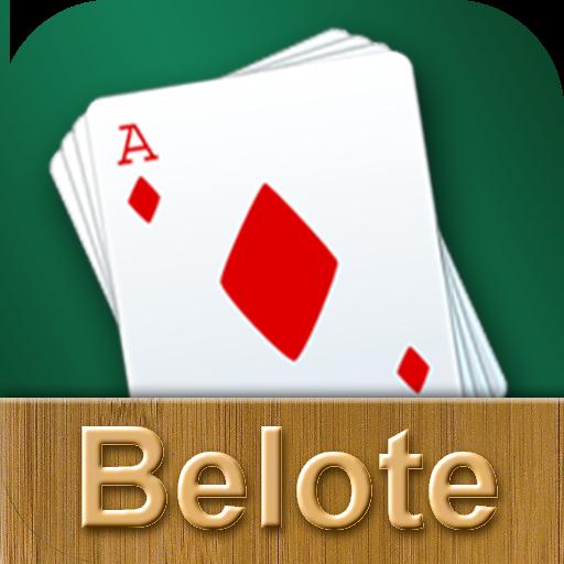French Belote 0.8.13 Apk Pro Mod latest