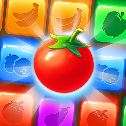 Fruit Pop Blast – Starry Winner 1.3.1 Apk Pro Mod latest
