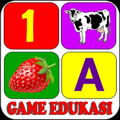 Game Edukasi Anak Lengkap 2.1 Apk Mod (unlimited money) Download latest