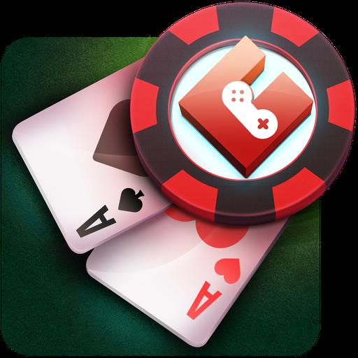 Gamentio 3D: Poker Teenpatti Rummy Slots +More 2.0.24 Apk Mod (unlimited money) Download latest