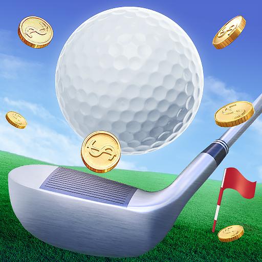 Golf Hit 1.38 Apk Mod (unlimited money) Download latest