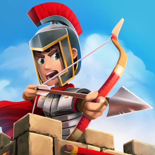 Grow Empire: Rome 1.4.74 Apk Mod (unlimited money) Download latest