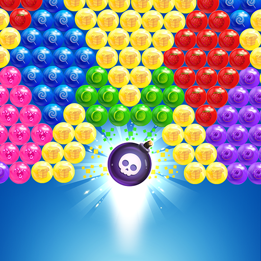 Gummy Pop – Bubble Pop Games 3.6 Apk Pro Mod latest