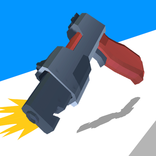 Gun Sprint 0.1.0 Apk Mod (unlimited money) Download latest