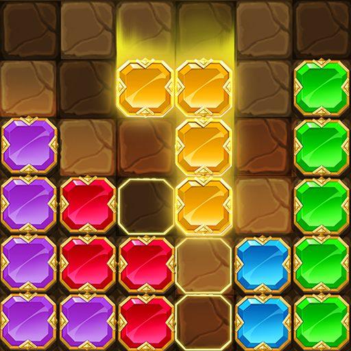 Happy Block Jewel Big Win 1.1.1 Apk Mod (unlimited money) Download latest
