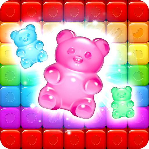 Hello Candy Blast : Puzzle & Relax 1.2.4 Apk Pro Mod latest