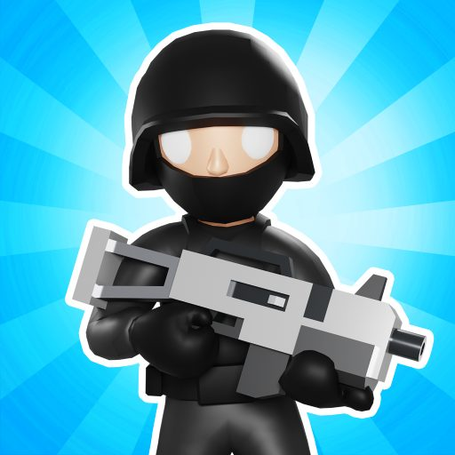 Hero Squad! 7.0.1 Apk Mod (unlimited money) Download latest