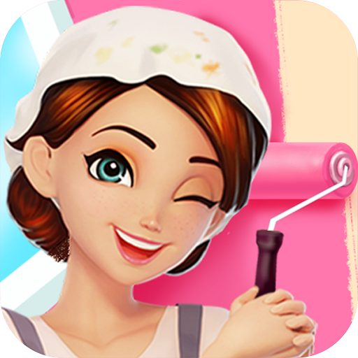 Home Makeover 1.0.50 Apk Mod (unlimited money) Download latest