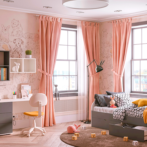 Home Design: House & Mansion Interior Makeover 1.1.1 Apk Mod (unlimited money) Download latest