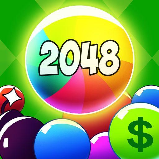 Hyper 2048! 1.0.8 Apk Mod (unlimited money) Download latest