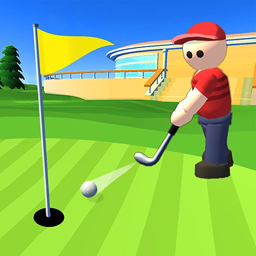 Idle Golf Club Manager Tycoon 0.9.0 Apk Mod (unlimited money) Download latest