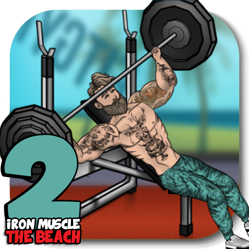 Iron Muscle 2 – Bodybuilding and Fitness game 1.86 Apk Mod (unlimited money) Download latest
