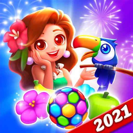 Island Crush – Match 3 Puzzle 1.0.4 Apk Mod (unlimited money) Download latest