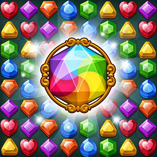 Jewels El Dorado 2.12.1 Apk Pro Mod latest
