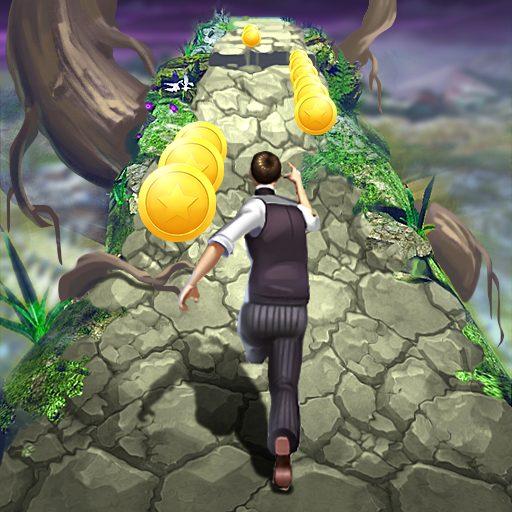 Jungle OZ Endless Run 5.1 Apk Pro Mod latest