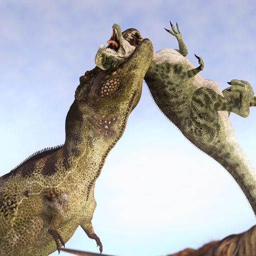 Jurassic Epic Dinosaur Battle Simulator Dino World 1.0.1 Apk Mod (unlimited money) Download latest